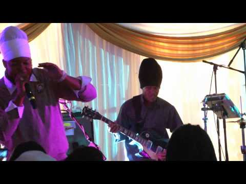 Pressure Buss Pipe Live @ The 2nd Annual Pressure Buss Pipe & Friends Concert (1 of 4)