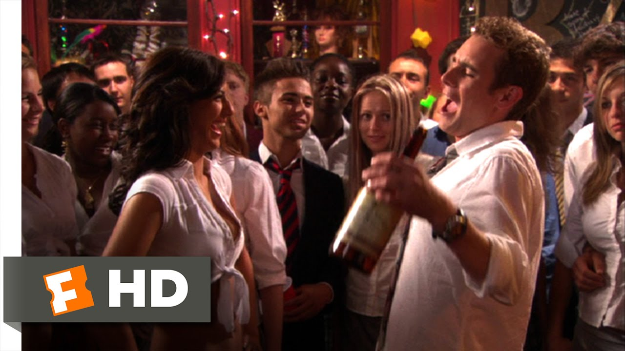 American Pie Presents Beta House 3 8 Movie Clip The Partys Over 2007 Hd Youtube