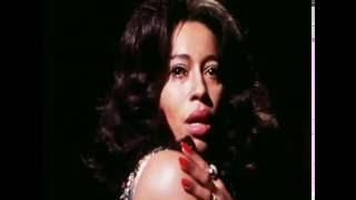Blaxploitation Clip: Georgia, Georgia (1972, starring Diana Sands)