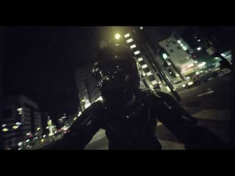 The NEW Yamaha MT-09 features - official movie, The dark side of Japan, part II.
