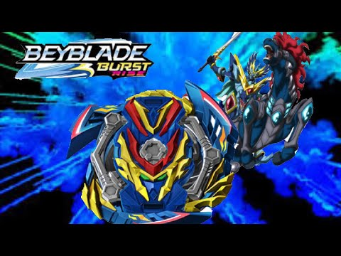 Sword Valkyrie In Person Review EARLY ll 1st hypersphere bey?!? ll lego beyblade review