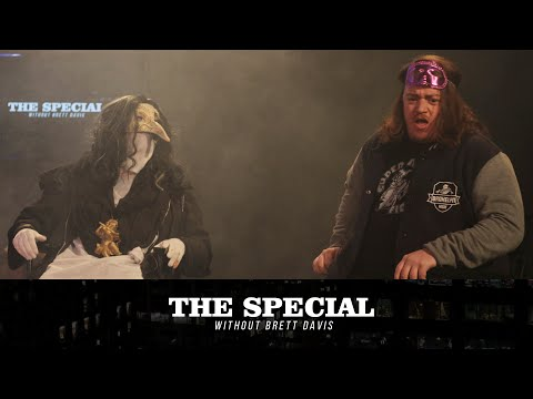 Danny Tamberelli Interview on The Special Without Brett Davis