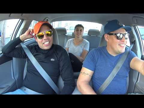 Entrevista com Felipe e Joyce (canal Perdidos na Califórnia)