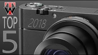 Video Best Cameras 2018 - Top 5 Best Compact Cameras download MP3, 3GP, MP4, WEBM, AVI, FLV Juli 2018