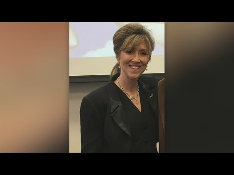 New Mexico woman killed
