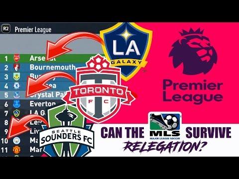 Could MLS Teams 🇺🇸 Survive the Premier League? 💀 FIFA 17 Experiment + EGG Forfeit? 🍳🤕