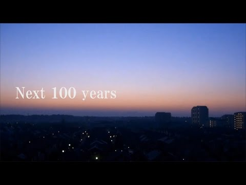 【 Next 100 Years 】 カバーしてみました。 【蓮】