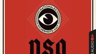 Andreas Eschbach - NSA - Nationales Sicherheits-Amt