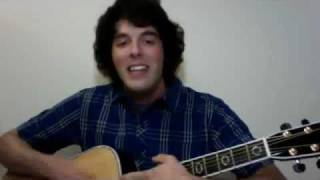 Mungo Jerry - In The Summertime - Branden Oliver Acoustic Cover