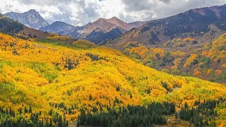 7 Best U.S. Destinations for Viewing Fall Colors