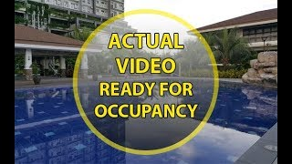 Zinnia Towers Condo For Sale in Quezon City DMCI Homes (Actual Video)