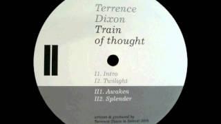 Terrence Dixon - Splender
