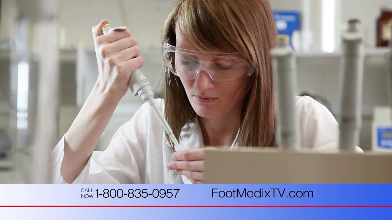 Footmedix Tv Commercial Youtube