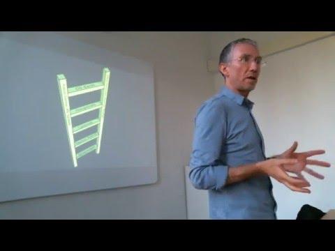 Jean-François Noubel: Ceptr: Building a Semantic, Mashable, Fully Decentralized Internet
