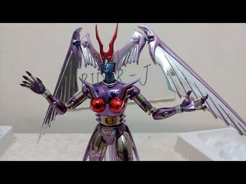 Soul Of Chogokin Mazinger Angels Minerva X 超金魂GX-9MA 美露巴X
