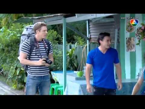Khu Gig Prik Ga Gua - Scene - Thai TV-Series - Channel 7 - 05.07.2014