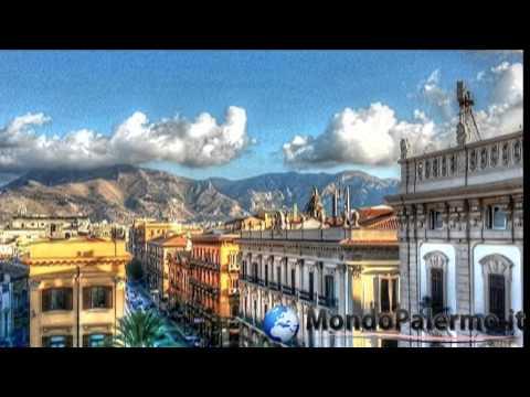 Palermo la città più bella del Mediterraneo