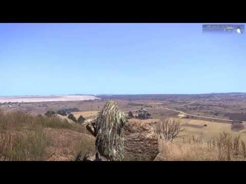 Arma 3 Longest Shoot 3500 Meters