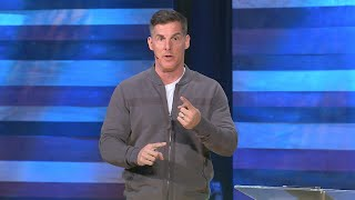 "God Never Said That: Part 2 - ""More Than You Can Handle"" with Craig Groeschel - LifeChurch.tv"