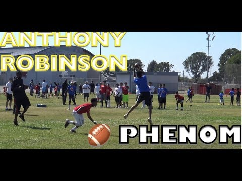 🐰Anthony Robinson