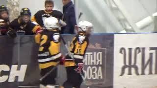 Команда «Белый Барс» 2005-2006
