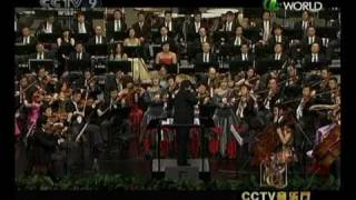 中國管弦樂團:雲水謠