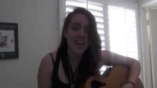 Love into the Light by Ke$ha Cover