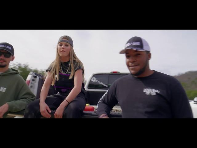 Katie Noel - Carolina Gang (Official Video) - from Diesel Gang Records!