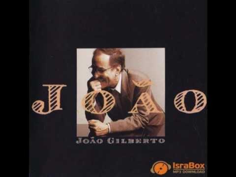 Joao Gilberto - Eu sambo mesmo