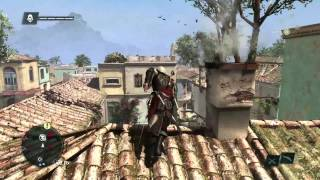 Assassin S Creed IV Black Flag Stealth Experience Video