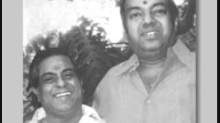 Kannadasan about Great MSV