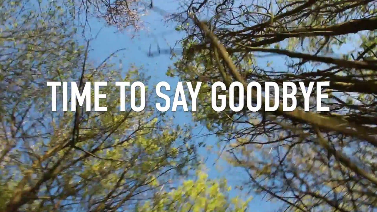 Poems To Say Good Bye 2
