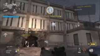 CoD AW: Exo Survival Riot (Failed)