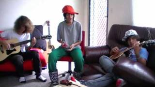 Plot To Bomb The Panhandle(ACOUSTIC)-A Day To Remember-[COVER]-Ray & Jake & Anto