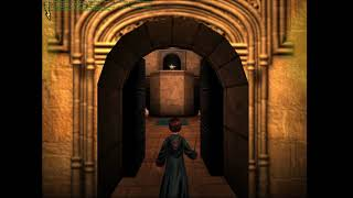 Harry Potter and the Chamber of Secrets PC Prototype - AOLDemo