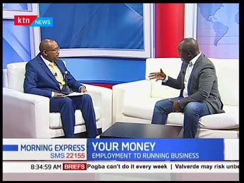 Your Money: Quitting employment to run a business