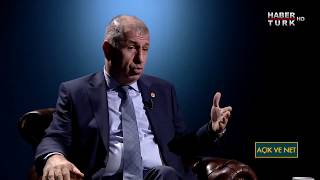 Açık ve net - 5 ekim 2017 (prof. dr. Ümit Özdağ)