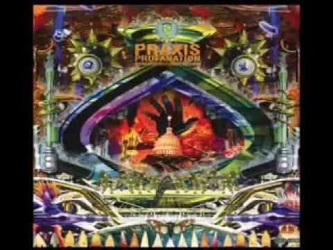 [Full Album] Praxis - Profanation