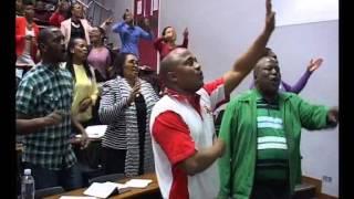 Akwaba Sendivuma nangentliziyo yam hymn 170