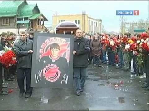 Смерть Черепанова The Special Correspondent: Crimes Without Punishments Cherepanov Dead