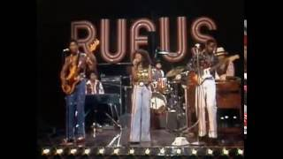 Rufus & Chaka Khan - Tell Me Something Good (1974)