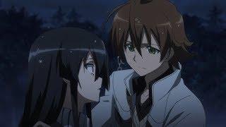(AMV) ТВОЁ ВРЕМЯ ВЫШЛО (Anime, Akame ga Kill)