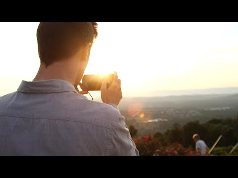Why Charlottesville: UVA Darden Students Take in Sunsets, Music and Mountains
