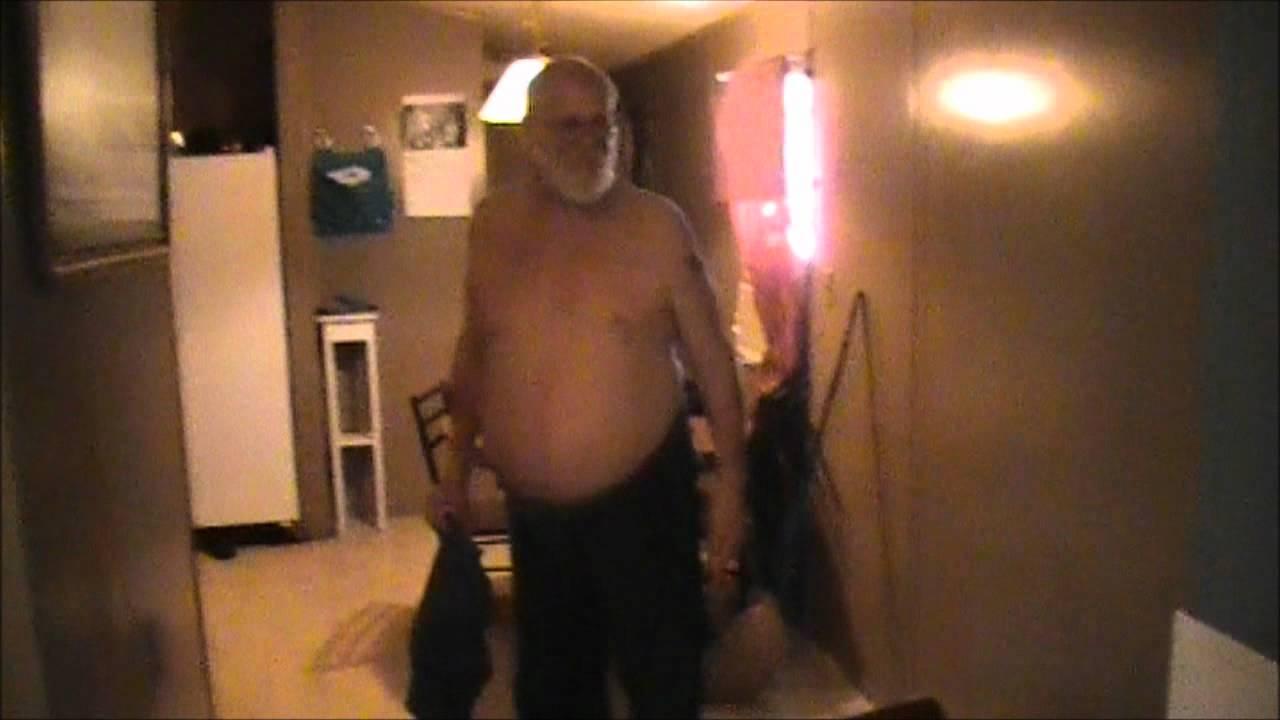 Grandpa Ass 98