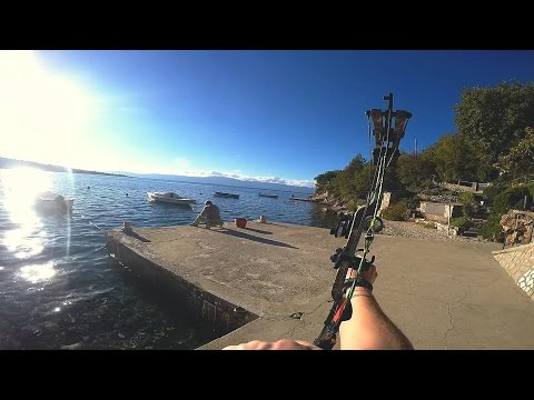Sunny Saturday 22.10.2016. GoPro 4 (Kraljevica, Croatia)
