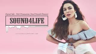Ziynet Sali - Deli Divanenim (Anıl Demirli Remix) #Sound4Life Video