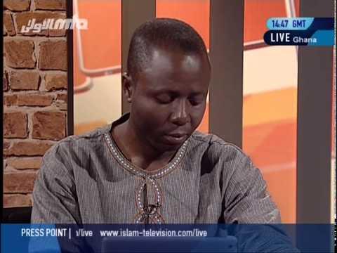 Press Point 7th June 2014 Africa Edition - Islam Ahmadiyya