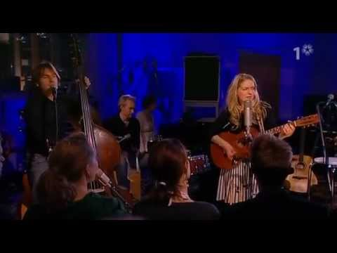 Sofia Karlsson dokumentär & konsert
