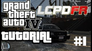 GTA 4 [How to Install LCPDFR 1.1, ELS 8, and  Car Mods] - (2017) FULL TUTORIAL