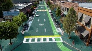 Are 'Solar Panel Roads' The Future?